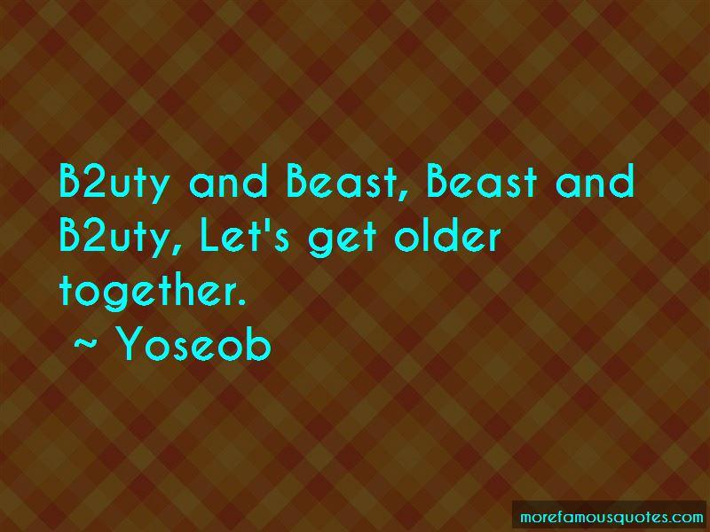 B2uty Quotes