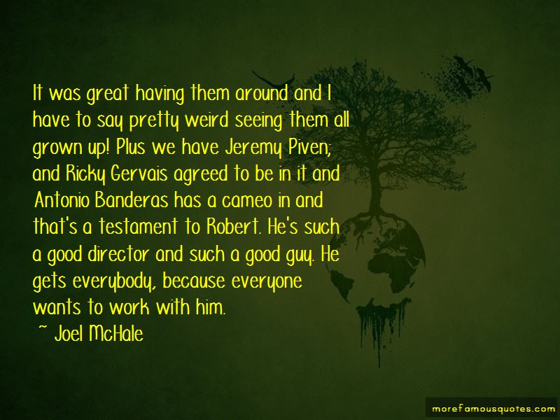 Banderas Quotes Pictures 2