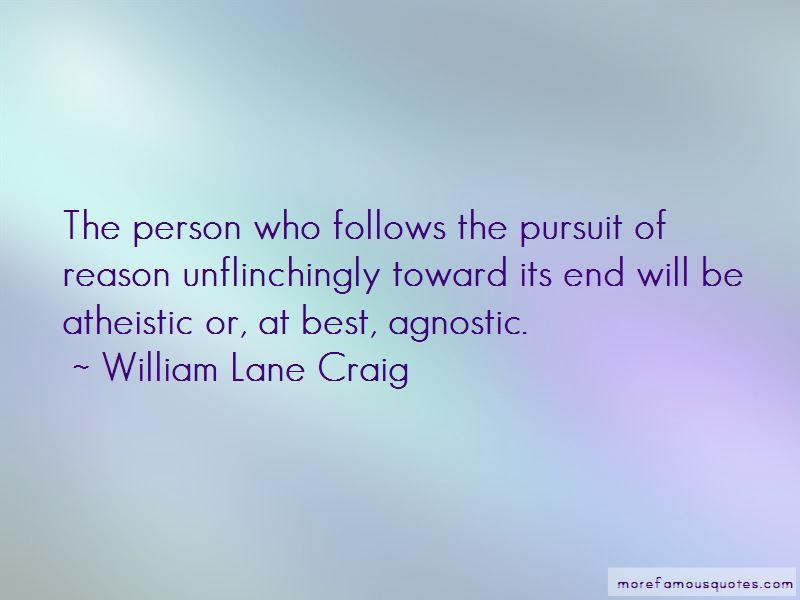 Best Agnostic Quotes