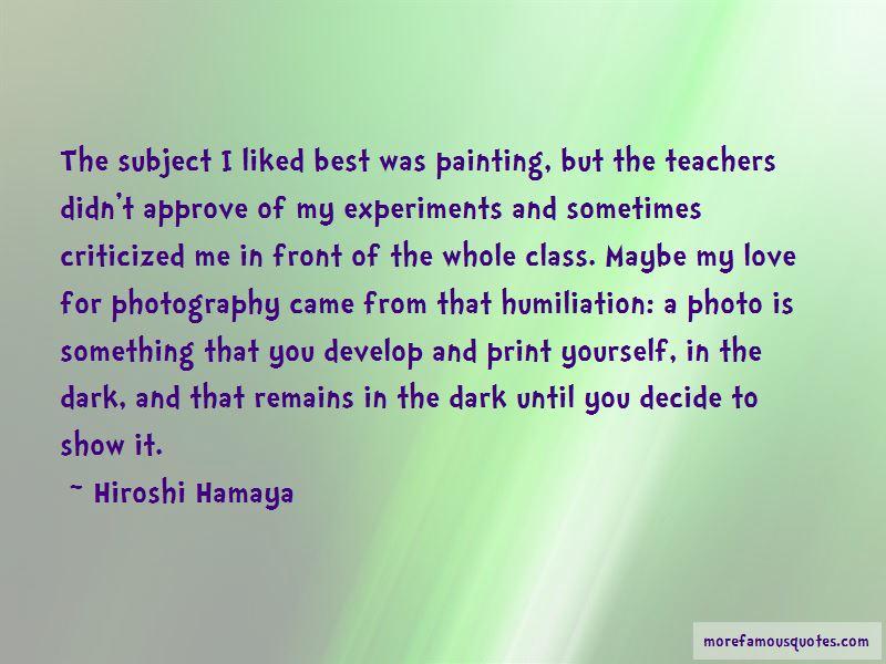 Best Dark Love Quotes Pictures 4