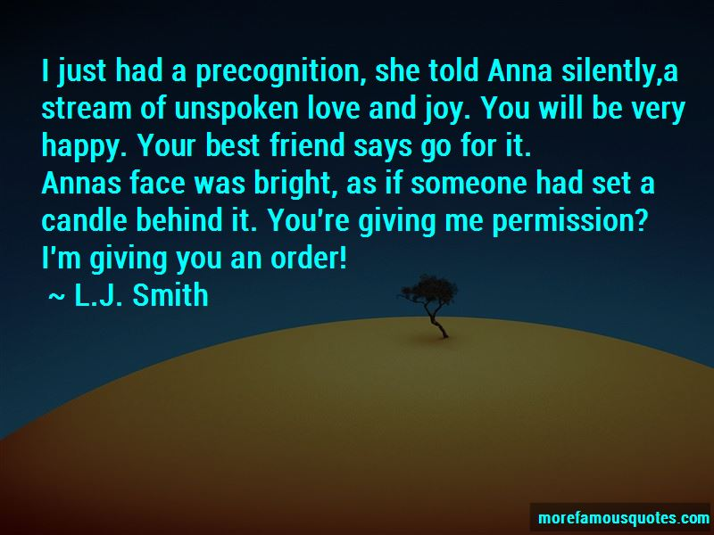 Best Unspoken Love Quotes