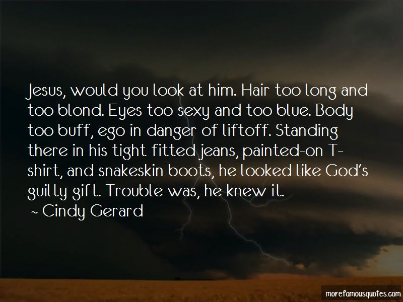 Body Painted Quotes Pictures 3