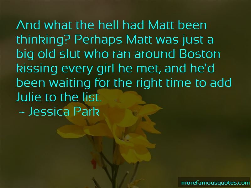 Boston Girl Quotes Pictures 4