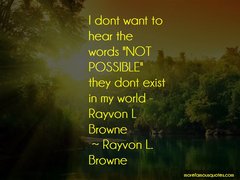 Browne Quotes Pictures 4