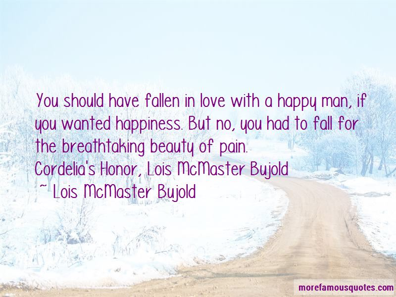 Bujold Quotes