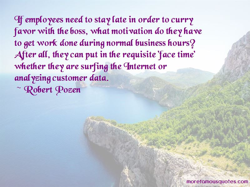 Business Hours Quotes