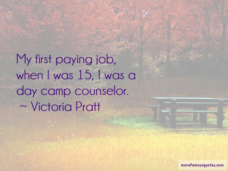 Camp Counselor Quotes Pictures 3
