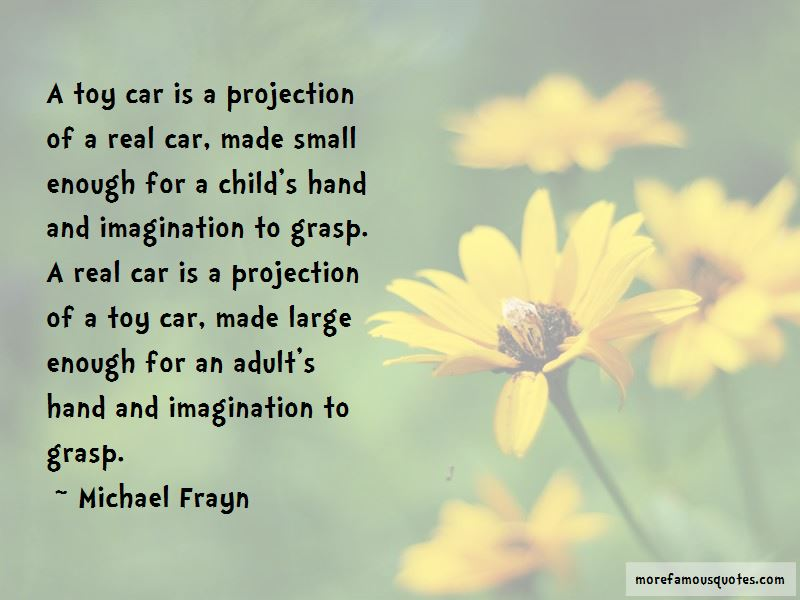 Car Toy Quotes