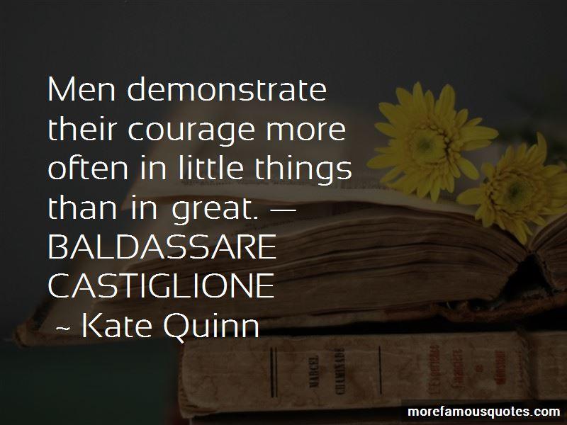 Castiglione Quotes