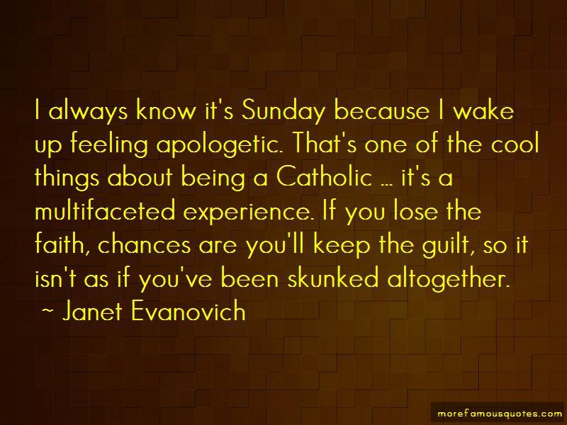 Catholic Apologetic Quotes