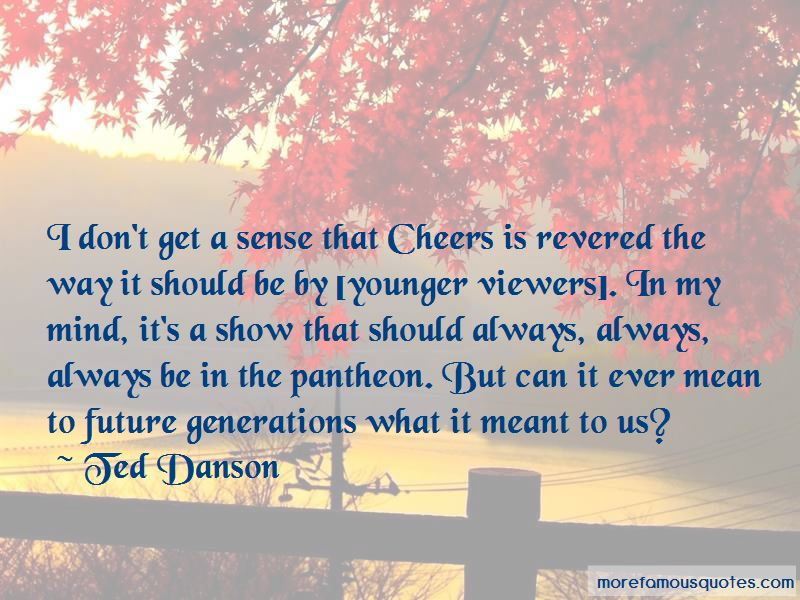 Cheers To The Future Quotes Pictures 3