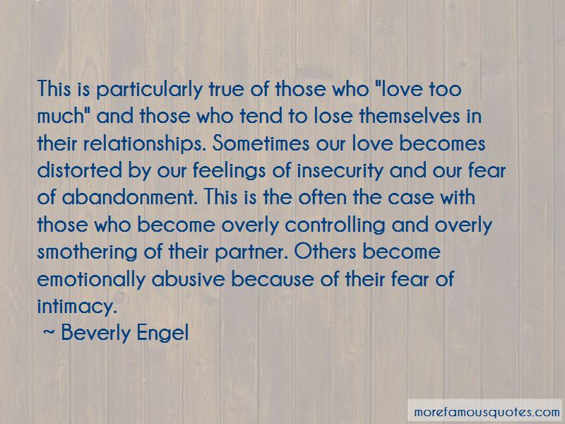 Controlling Partner Quotes Pictures 3