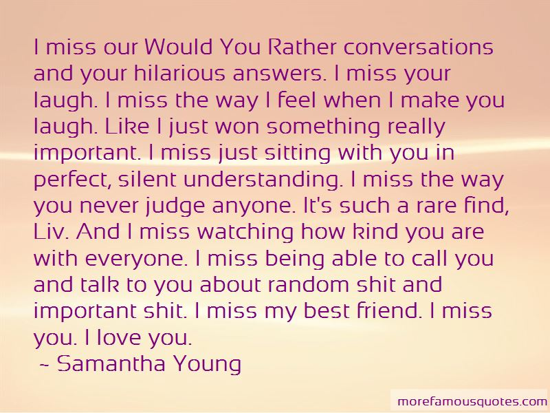 conversations your best friend quotes top quotes about
