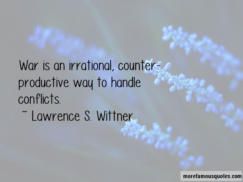 Counter Productive Quotes
