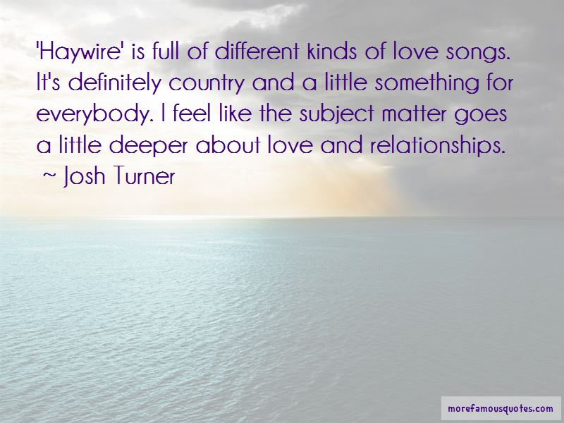 Country Songs About Love Quotes Pictures 3