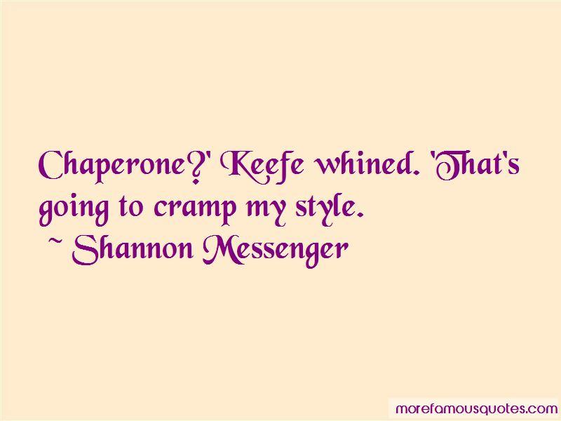 Cramp Quotes