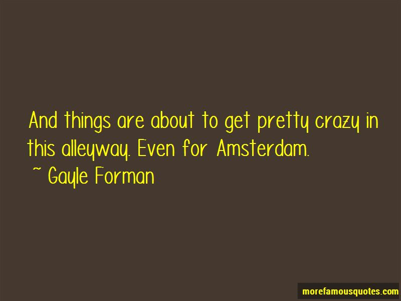 Crazy Things I Do Quotes Pictures 3
