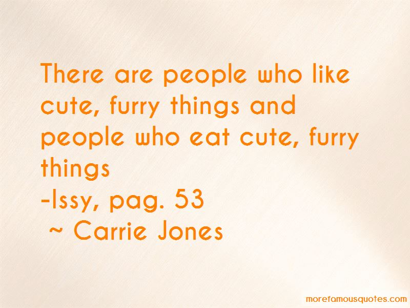 Cute Furry Quotes