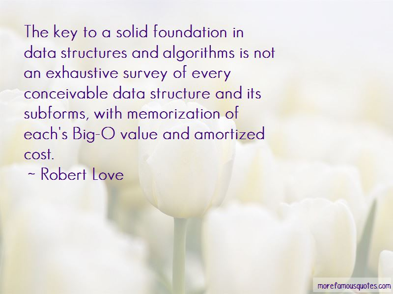 Data Structure Quotes Pictures 3