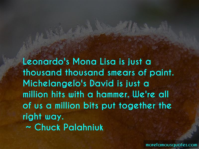 David And Lisa Quotes Pictures 3