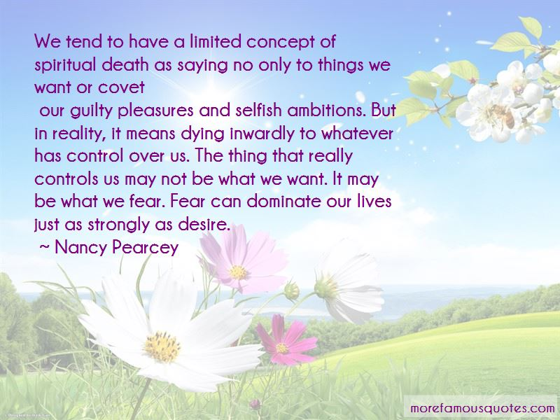 Death And Dying Spiritual Quotes