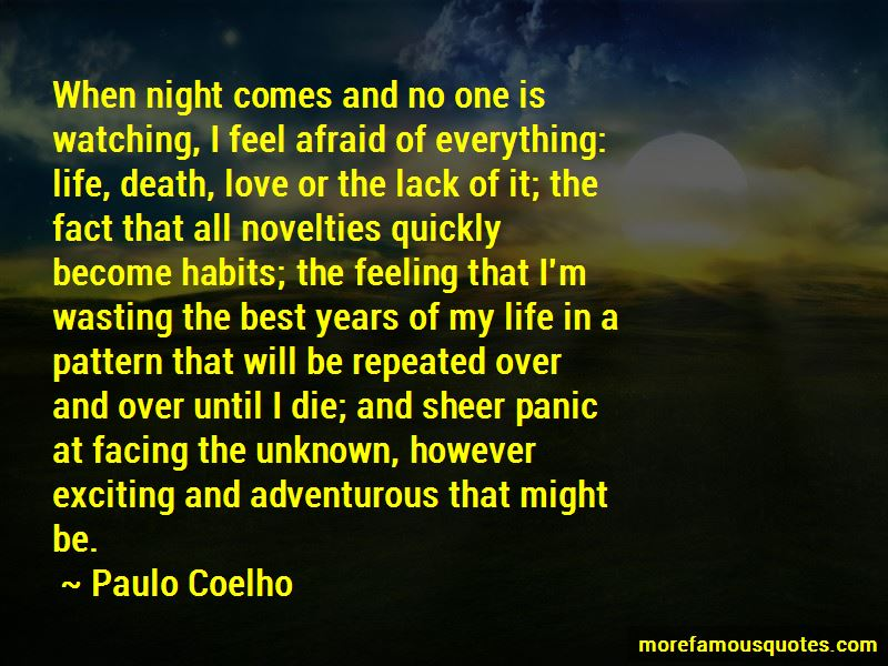 Death Comes Quickly Quotes Pictures 2