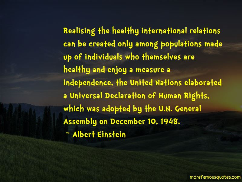 Declaration Of Independence Human Rights Quotes Pictures 2