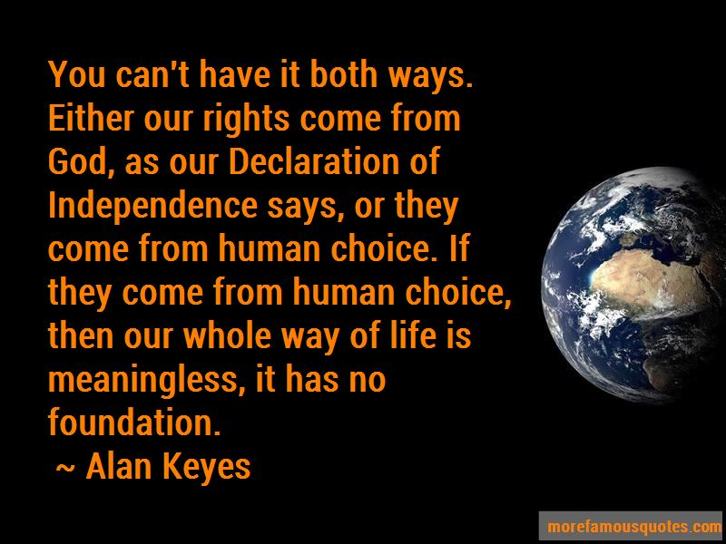 Declaration Of Independence Human Rights Quotes Pictures 4