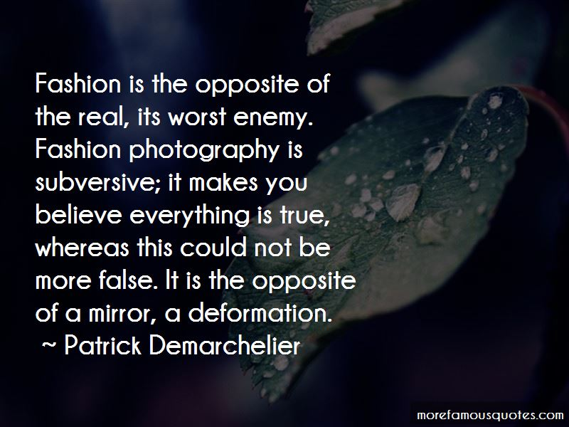 Deformation Quotes Pictures 2