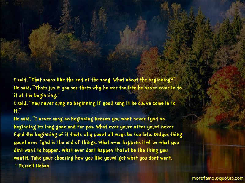 Don't Go Too Far Quotes Pictures 3