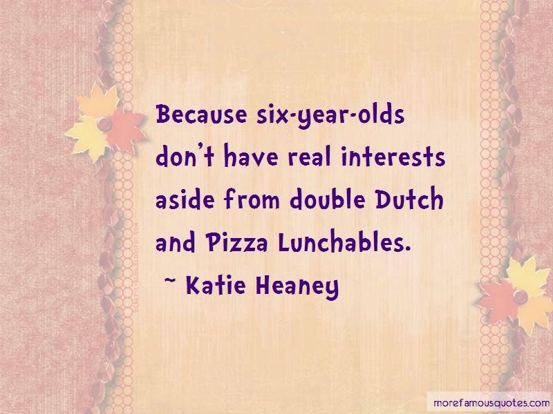 Double Dutch Quotes Pictures 3