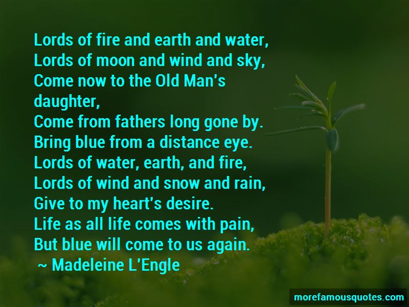 Earth Wind Water And Fire Quotes Pictures 3