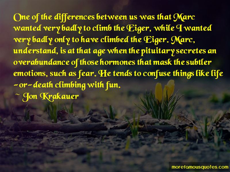 Eiger Quotes Pictures 2