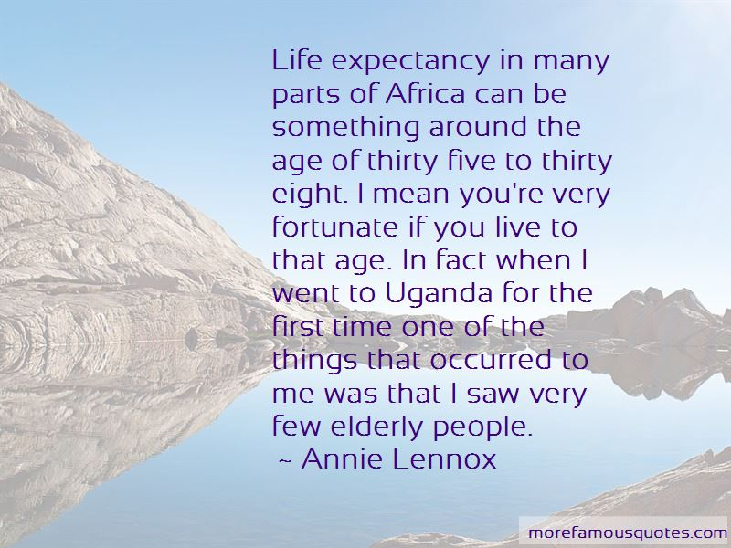 Elderly Life Quotes Pictures 3