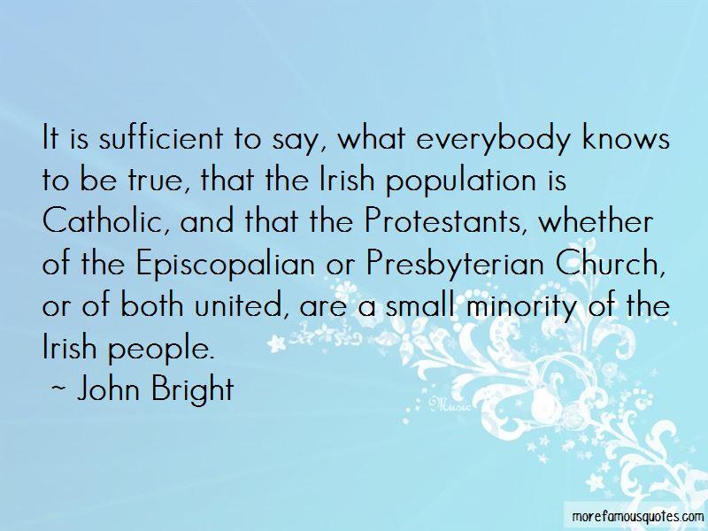 Episcopalian Quotes