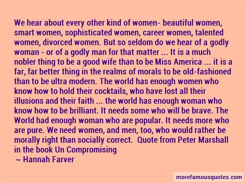 Every Woman Needs A Man Quotes Pictures 4