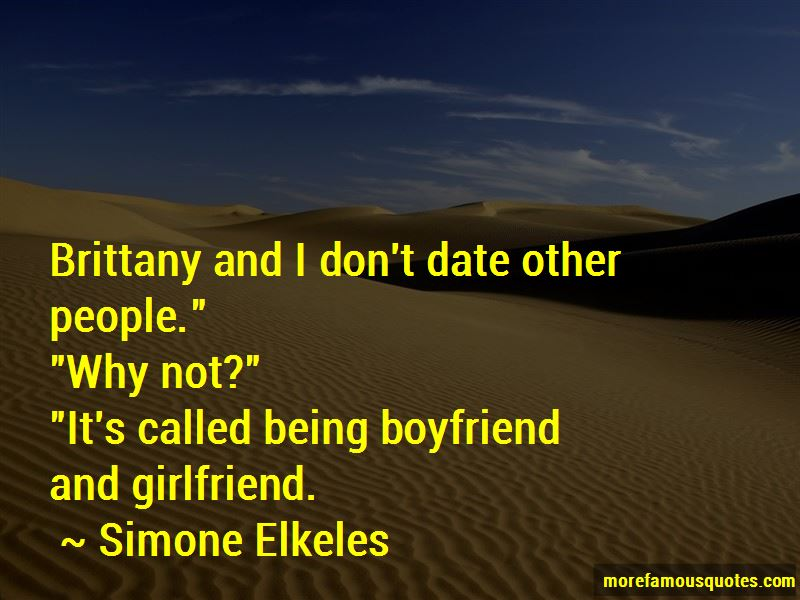 Ex Girlfriend And Boyfriend Quotes Pictures 4
