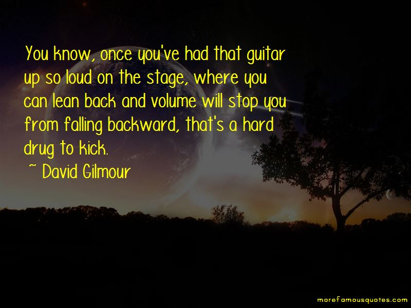 Falling Hard For You Quotes