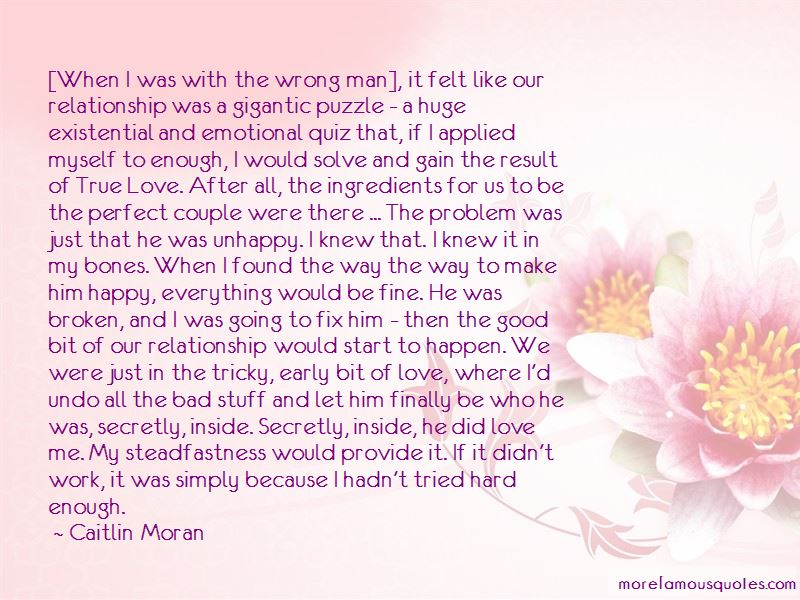 Finally Happy Relationship Quotes: top 3 quotes about