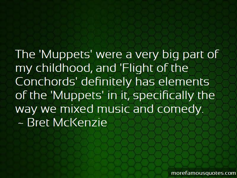 Flight Of Conchords Quotes Pictures 2