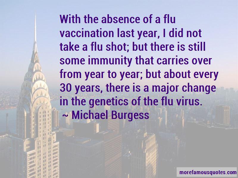 Flu Shot Quotes Pictures 4