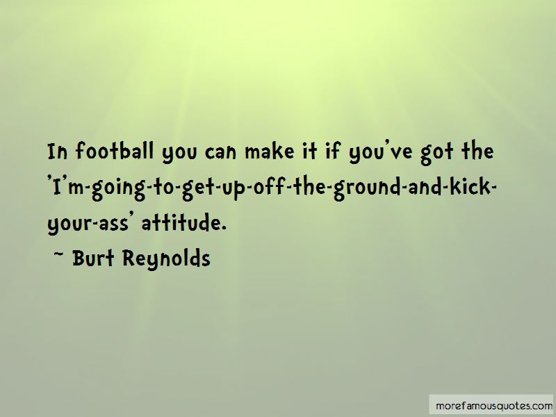 Football Kick Quotes Pictures 4