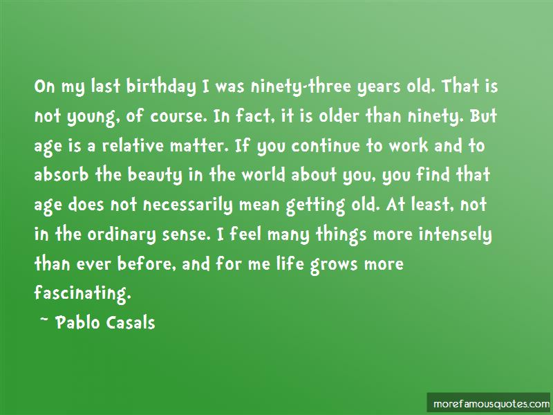 For Him Birthday Quotes