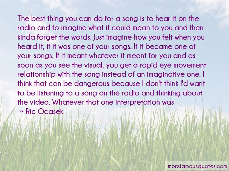 Forget What You Heard Quotes Pictures 4