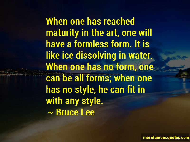 Formless Quotes Pictures 4