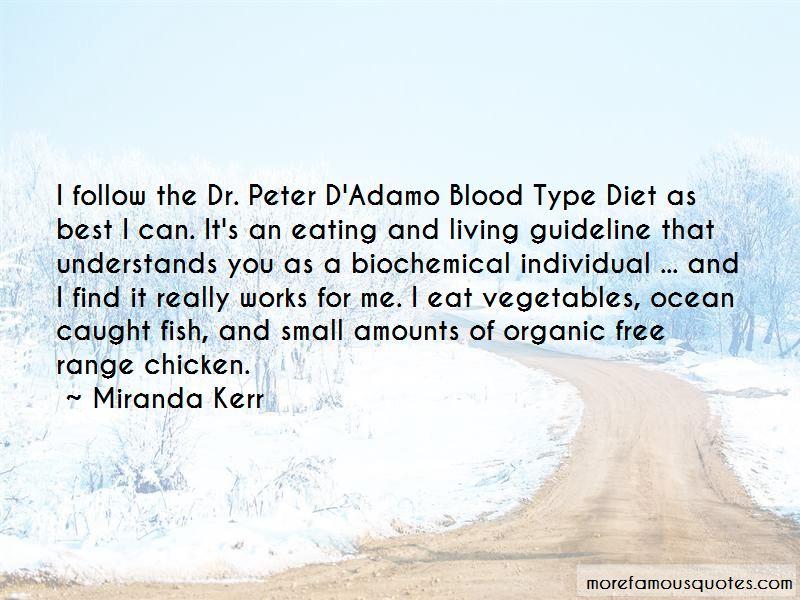 Free Range Chicken Quotes