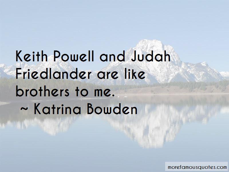 Friedlander Quotes