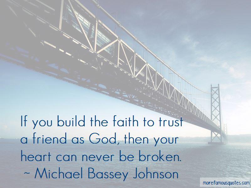Friend Broken Trust Quotes Pictures 3