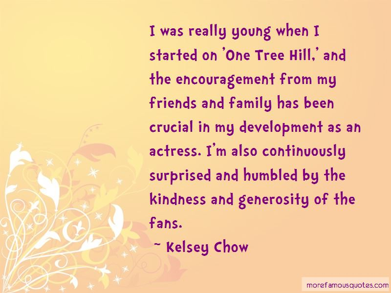 Friends One Tree Hill Quotes