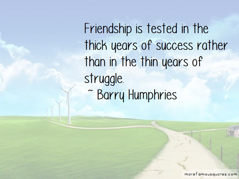 Friendship Tested Quotes Pictures 2